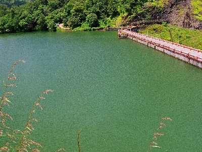 Ponmudy Dam