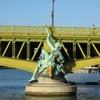Pont Mirabeau Commerce