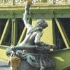 Pont Mirabeau Navigation