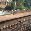 Poonkunnam Railway Station