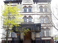 Poppenhusen Instituto