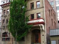 Portland Buddhist Church