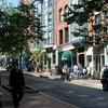 Exchange Street