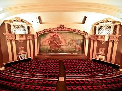 Portland State Theatre