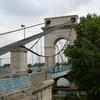 Port à l'Anglais Bridge