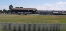 Port Melbourne Oval