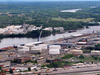 View Of Port Of Albany-Rensselaer
