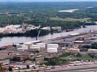 Port of Albany-Rensselaer