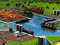 Ruhunu Magampura International Port