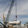 Project Cargo Unloading Using Shore-Side Crane