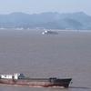Puerto de Ningbo