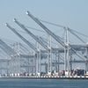 Port Of Oakland A