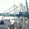 Port Of Portland Terminal