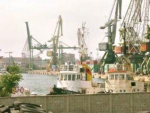 Porto de Varna