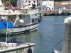 Tabarka Port
