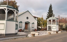 Portuguese Historical Museum