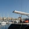 Port Vell's Marina
