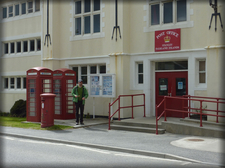 Port Stanley Post Office