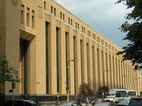 Minneapolis Post Office