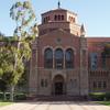 University Of California Los Angeles Library