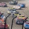 Eldora Speedway During