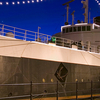 The Princess Selandia Is An Entertainment Ship