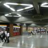 Puente Cal Y Canto Metro Station
