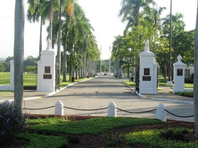 Puerto  Rico  National  Cemetary