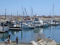 Puerto Salina