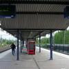 Puistola Rrailway Station