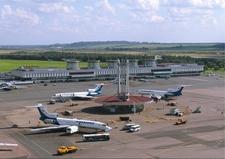 Flights At Pulkovo Airport