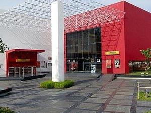PVR Cinemas Latur