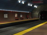 Peaks túnel de dos