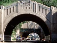 Figueroa Street Túneles