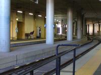 Pyrmont Bay MLR Estação