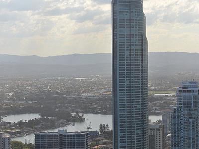 Queensland Number One