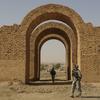 Qalat Shergat, Iraq