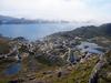 Qaqortoq From The Top