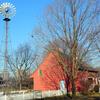 Cornell Farmhouse