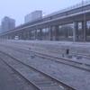 Qinghuayuan Railway Station