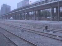 Qinghuayuan la estación de tren