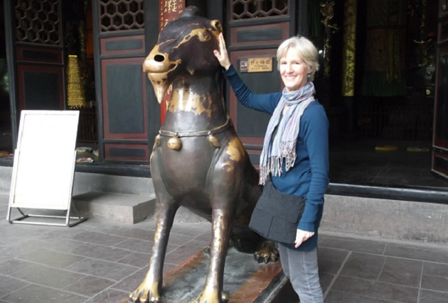 1 Day Chengdu Sightseeing Tour ( B ) Photos