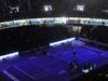 Qizhong Forest Sports City Arena Tennis Court