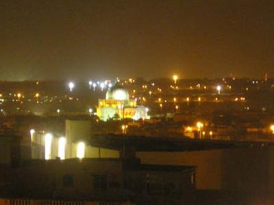 Qormi Night From Marsa