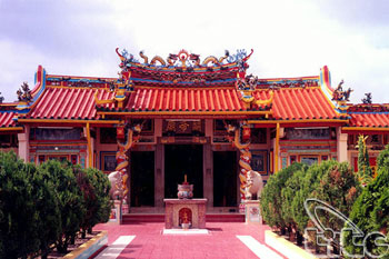 Quan De Pagoda