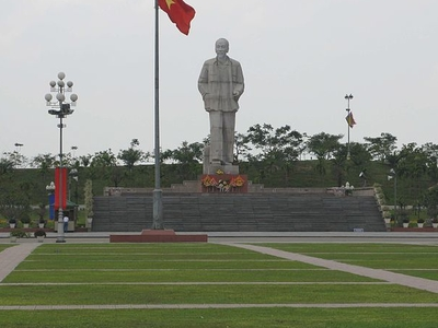 Quang Truong Ho Chiminh