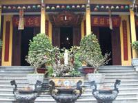 Quan Su Pagoda