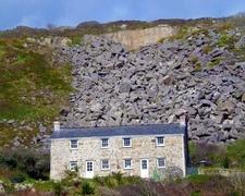 Quarry Houses - Lamorna - Cornwall UK