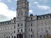 Parliament Building Quebec City