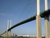 Queen Elizabeth II Puente